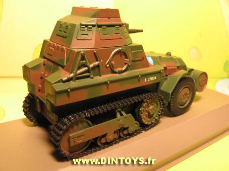 Visitez notre dossier de véhicules militaires dinky toys