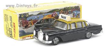 taxi beul
